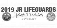 Oahu Jr Lifeguards logo